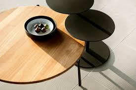 Coffee Table Granite Contemporary Coffee Table Granite Teak Rectangular Branch