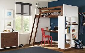 Room And Board Bedroom Furniture Moda Loft Bedroom In Mocha Modern Kids Furniture Room U0026 Board