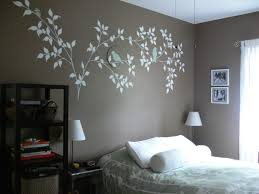 fabulous wall painting bedroom and manificent design best color to