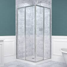 Shower Stall As Partitions Bathrooms Dreamline Shower Doors Shower Partitions Glass