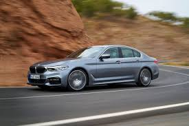 2018 bmw 5 series pricing for sale edmunds