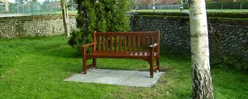 Commemorative Benches Memorial U0026 Commemorative Benches U0026 Seats Schools Parks