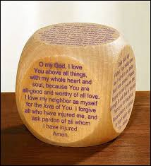 reconciliation gifts sacrament catholic reconciliation gifts supplies confession