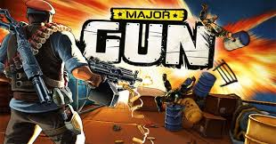 major apk free major gun 4 0 8 mod apk for android sofdl