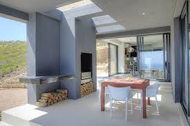 Patio Braai Designs Breakwater Bay Eco Estate Heroldsbay Garden Route Investment