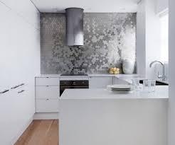 modern white kitchen backsplash modern kitchen backsplash ideas tiles glass or metal