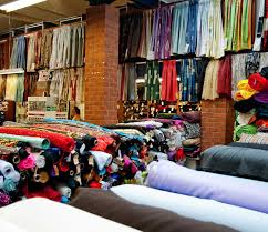 Curtain Wholesalers Uk Leon U0027s And Barry U0027s Fabric Superstores Manchester And Birmingham