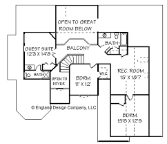 small vacation home floor plans garage below house plans house decorations