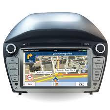 hyundai tucson kit car stereo kit tv bt hyundai tucson ix35 oem car dvd player