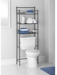 over toilet cabinet bathroom storage organizer space saver durable