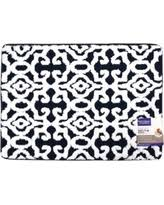 Nautical Bathroom Rugs Big Deal On Better Homes And Gardens Nautical Memory Foam Bath Mat