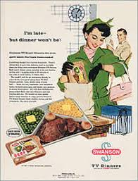 who invented the tv dinner everyday mysteries science facts