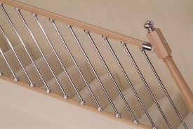 chrome banister rails axxys chrome 6 x rake spindles axs758ch6 axxys chrome stair rake