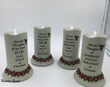 grave ornaments ebay