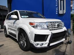lexus lx price in kuwait double 8 eight star body kit in usa by extreme landcruiser