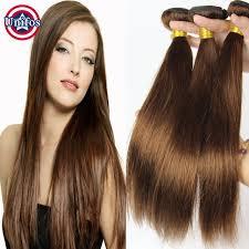 Light Brown Hair Extensions Light Brown Hair Extensions Indian Virgin Hair Straight Medium