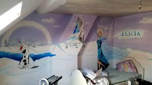 chambre reine des neiges chambre pour fille reine des neiges raliss com