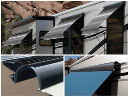 Awning Aluminum Rv Awning Fabric Protection Carefree Of Colorado