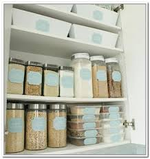 Best Storage Containers For Pantry - storage containers kitchen storage ideas