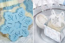 Top 10 Wedding Favors by Top 10 Inspirational Ideas For Winter Wedding Favors