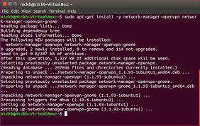ubuntu network install tutorial vyprvpn openvpn setup for linux ubuntu golden frog support