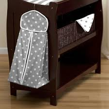 Diaper Stackers Dotted Diaper Stackers With Timber Panel Cladding Patio