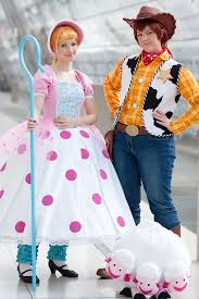 bo peep costume related image halloweeeeeen costumes