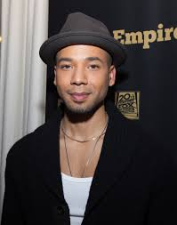 empire tv show hair styles jussie smollett empire s jussie smollett on 50 cent s hate