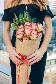 bouquet diy diy valentine u0027s day bouquet for under 40