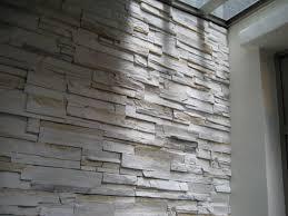 fresh airstone white interior stone veneer adhesive 7202