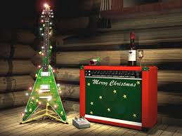 merry christmas guitar selling author coach speaker