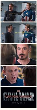 Civil War Meme - 10 theories of what really leads to captain america civil war