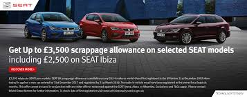 new seat deals new seat cars for sale bristol street motors