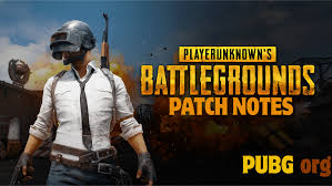 pubg patch notes pubg patch notes playerunknown s battlegrounds update