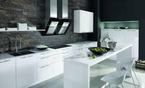 le cuisine moderne cuisine moderne blanc laque home design nouveau et am lior
