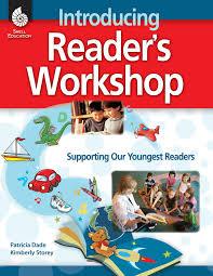 amazon com introducing reader u0027s workshop classroom resources