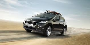 is peugeot 3008 a good car peugeot 3008 crossover