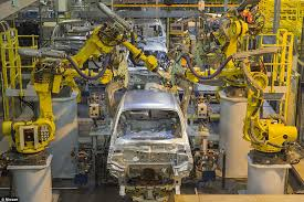 build a new car nissan to build new juke cars at expanded sunderland factory