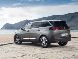 peugeot family car peugeot 5008 2017 pictures information u0026 specs