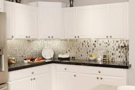 kitchen backsplash tiles kitchen design 20 photos white mosaic tile kitchen backsplash