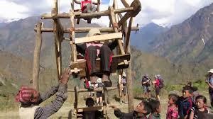 ferris wheel in nepal youtube