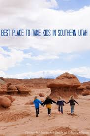 Utah travel with kids images The best place for kids in southern utah somewhat simple jpg