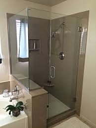 frameless shower doors kera bath shower las vegas living frameless shower