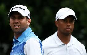 Tiger Woods Vanity Fair Tyger Tiger The New Yorker