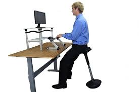 desks standing desk and chair stand up workstations for the