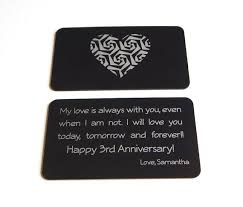 3rd wedding anniversary gift ideas the 25 best 3rd wedding anniversary ideas on 3rd year