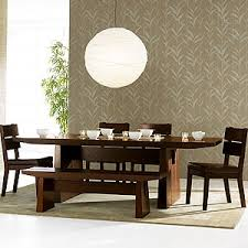 Asian Dining Room Furniture 37 Best Dining Room Asian Style Images On Pinterest Dining
