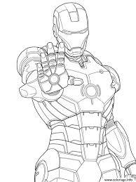 Coloriage Iron Man Coloriage Lego Iron Man Rio 6357