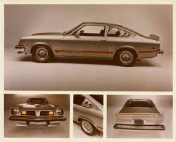 1975 chevy vega automotive history the many faces of the gm h body