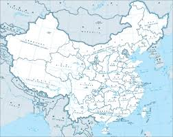 China On A Map by 2017 China Maps Maps Of China Location China City U0026 Provincial Map
